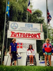 podium figures