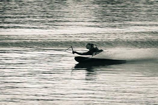 slalom Orthez